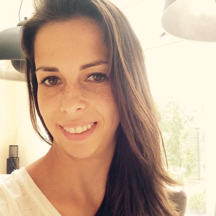 Nancy Hoogewerf
